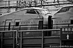 Face to face / Tokyo