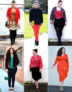 As cores fortes estão em alta na moda plus size. Veja como usar essa tendência e conheça um dos nossos lançamentos para os dias frios. http://www.kissflower.com.br/blog/index.php?id=2