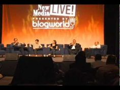 BlogWorld & New Media Expo Coming to L.A. Nov. 3–5, 2011