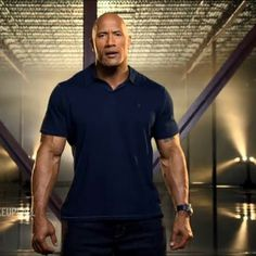 Dwayne Johnson is one of the biggest actors in Hollywood today, his films having grossed over two billion dollars in the USA and worldwide.