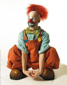 Drôles de clowns