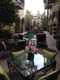 Bienville House French Quarter New Orleans Best Hotel Weve Stayed