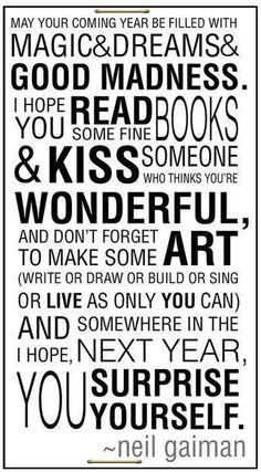 neil gaiman may this year - Google Search