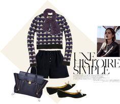 """Cardigan by BOTTEGA VENETA"" by fashionmonkey1 ❤ liked on Polyvore"