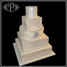 Bridal Blog - Contemporary Bride Magazine - Wedding Cakes