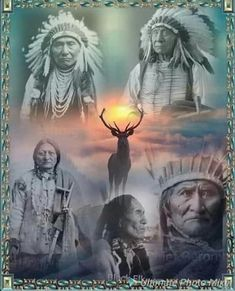 Chief Joseph, Sitting Bull, Red Cloud, Geronimo, Nativity, Game Of Thrones Characters, Clouds, Movie Posters, Fictional Characters