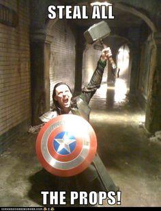 Oh Loki