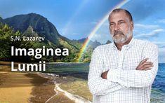 Homepage | S.N. Lazarev Author, Universe
