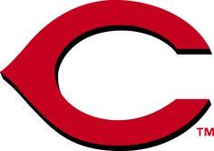 Mlb Team Logos, Mlb Teams, Cincinnati Reds Baseball, Red Logo, Sports Logo, Young Thug, Abcs, Major League, Cricut Explore