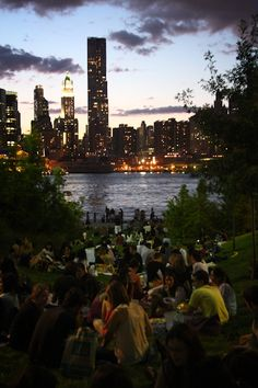 #Brooklyn Bridge Park #Manhattan #NewYork City http://VIPsAccess.com/luxury-hotels-manhattan-ny.html