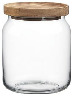 Contemporary Food Containers And Storage - page 2 - see this site for lots of kitchen bits