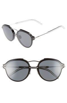 Main Image - Dior Eclats 60mm Sunglasses