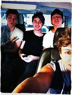 5 Seconds of Summer ☀