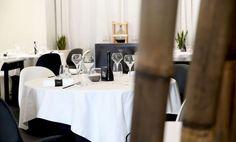 La Table Saint Crescent - Restaurant 1 étoile à Narbonne
