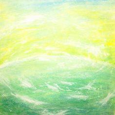 いいね!8件、コメント1件 ― tarou the painterさん(@tarouthepainter)のInstagramアカウント: 「Dance with ... #mind #vision #view #angel  #spirit #nature #earth #planet #universe #sky #glory…」