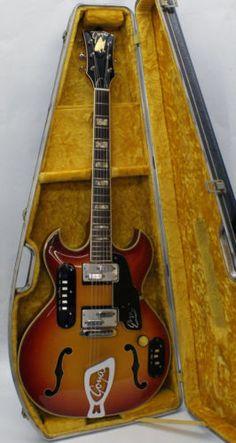 guitare zero sette