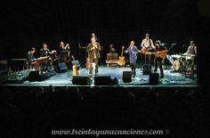 #31C_Mag: Crónica de la actuación que Tindersticks ofrecieron en el BARTS, inaugurando la 45 Edición del Voll-Damm Festival Internacional de Jazz de Barcelona. Por Alba Nàjera.