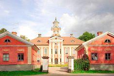Mariedal slott - Mariedals slott – Wikipedia