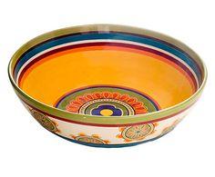 Bowl México - 28cm