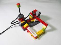 Create Лего Wedo Wedo Lego, Lego Nxt, Upcycling Projects, Building For Kids, Lego Ideas, Robot, Upcycle, Create, Upcycling