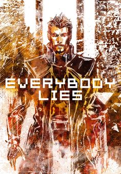 DeviantArt is the world's largest online social community for artists and art enthusiasts, allowing people to connect through the creation and sharing of art. Cyberpunk, Deus Ex Universe, Deus Ex Mankind, Deus Ex Human, Everybody Lies, Neon Nights, Design Poster, Video Game Art, Blade Runner