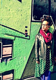 @creativenestlings speak to Cape Town based Playwright and Columnist Amy Jephta @thegravegirl about her life as a creative and how travelling has influenced her work.