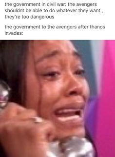 Youre our only hope Iron Man...and Thor and Hulk and Black Panther.