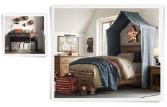 Top 10 Des Plus Jolis Chevets. CanopiesTent CanopyCrib TentTent BedroomTents Boy ...