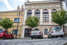 :: частные дома или виллы :: Дом (600 м2) Северная Чехия, область Дечин, г. Бенешов над Плучници, намнести Миру
