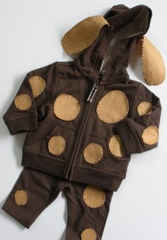 Dog costume kit by DIYcostumes on Etsy