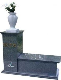 Cremation Urns, Cremation Jewelry, Fingerprint Jewelry, Cemetery Headstones, Benches, Concrete, Gardens, Decorations, Diy