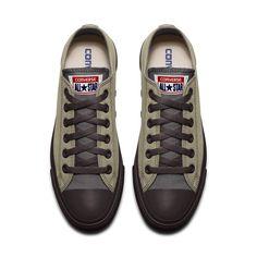 Stylish Mens Fashion, Nerd Fashion, Punk Fashion, Lolita Fashion, Mens Shoes Boots, Shoe Boots, Boots Women, Chuck Taylor Boots, Custom Chuck Taylors