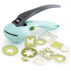 Shop for Making Memories Tag Maker Kit. Get free delivery On EVERYTHING* Overstock - Your Online Scrapbooking Shop! Tag Templates, Leather Suitcase, 1. Tag, Sewing Rooms, Making Memories, New Hobbies, Tim Holtz, Die Cutting, Scrapbooks