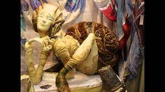 Выставка Искусство куклы 2013, понравившееся