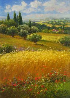 .Claud Monet
