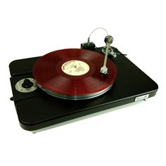 VPI Scout Jr Turntable: $1,500  #VinylRecords #Turntables #SoundStageDirect #VPI #Records #Vinyl #RecordCollectors #RecordCollecting #VPI