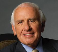 Jim Rohn, the man many consider to be America's Foremost Business Philosopher, shared his success philosophies and principles for over 46 years, with more than 6,000 audiences and over five million people worldwide.