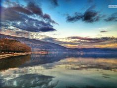 """See 1133 photos and 47 tips from 4407 visitors to Λίμνη Ιωαννίνων (Ioannina Lake). """"We've visited this charming town on our way to Kilini. Lakes, Mountains, Nature, Travel, Outdoor, Outdoors, Naturaleza, Viajes, Destinations"""