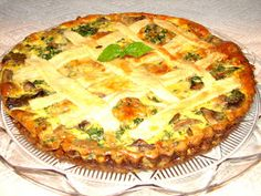 Quiche, Food And Drink, Cooking Recipes, Pie, Breakfast, Torte, Morning Coffee, Cake, Chef Recipes