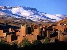 Morocco cont......