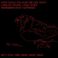 ask my art // I am the gentle flip side of someone once long dead // Rewriting the script of life one day at a time // CPTSD, CSA Im Losing My Mind, Lose My Mind, Losing Me, Trauma, Dark Quotes, Emo Quotes, Vent Art, Red Aesthetic, Angel Aesthetic