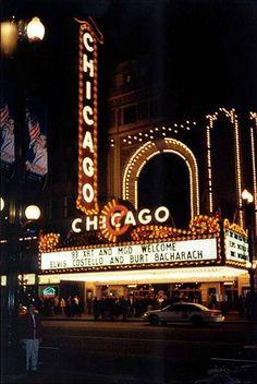 Chicago é a terceira maior cidade dos Estados Unidos da América, localizada no estado de Illinois, às margens do Lago Michigan e que inclui também na sua aglomeração urbana áreas nos estados vizinhos como a Indiana e o Wisconsin.