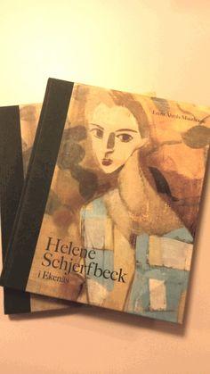 Helene Schjerfbeck i Ekenäs, av Leena Ahtola-Moorhouse. Inbunden, 38€. Helene Schjerfbeck Tammisaaressa. Ahtola-Moorhousesta, Leena. Sidottu, 38€  #Schjerfbeck #EKTAMuseumCenter #EKTAMuseishop #EKTAbooks #EKTASchjerfbeck