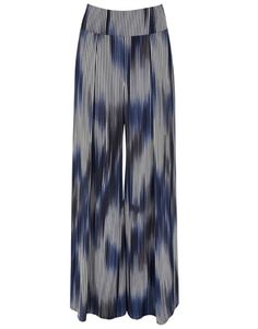 CHELSEA PRINT WIDE LEG PALLAZO PANTS - OSSIE CLARK LONDON Wardrobe Ideas, My Wardrobe, Pretty Clothes, Pretty Outfits, Pallazo Pants, Ossie Clark, Year 2, Wide Leg Trousers, Retail Therapy