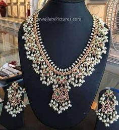 Guttapusalu haram jewellery