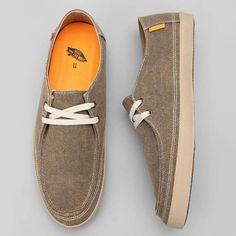 Vans Rata Vulc Sneaker | Cool Material