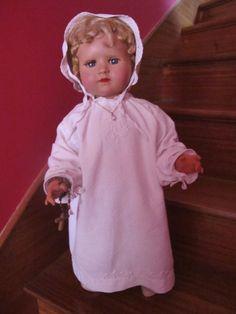 poupée ancienne en rhodoïd 55cm | Jouets et jeux, Poupées, vêtements, access., Poupées anciennes | eBay!