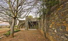 Contemporary Architecture, Interior Architecture, Interior Design, Farm Villa, Highland Homes, Building Structure, Landscape, Highlands, Farm House
