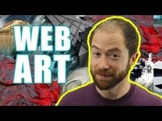 Is the Web Browser Replacing the Art Gallery? | Idea Channel | PBS