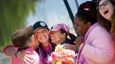 The Avon Breast Cancer Crusade: 20 Years of Progress www.youravon.com/brouleau